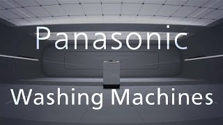 パナソニック 全自動洗濯機 NA-FA90H1 プロモーション動画 【パナソニック公式】 thumbnail