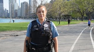 Running Safety Tips I Chicago Police Department