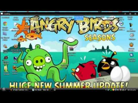 Angry Birds (Official) PC Game - Free Download Full Version