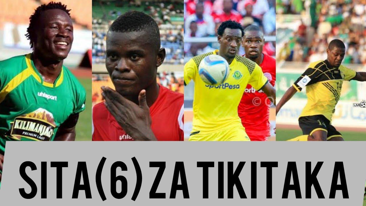 Download Magoli Sita (6) ya Tikitaka Katika Historia ya Ligi Kuu Tz