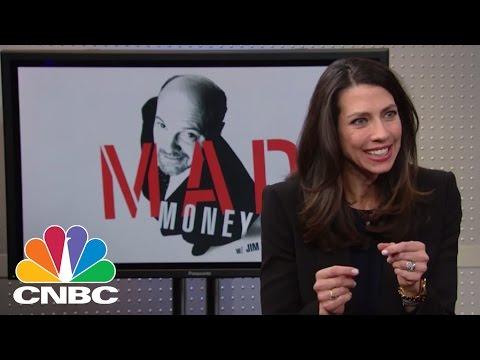 Dr. Natalie Azar: Inspiring Immunotherapy | Mad Money | CNBC