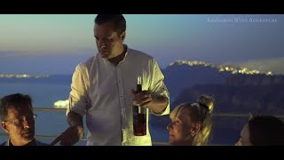 Santorini Wine Adventure  - Wine Tours in Santorini Greece