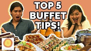 buffets secrets