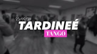 TARDINÈE TANGO ARGENTINO - LA CLAVE ESCUELA DE BAILE EN ALCALÁ