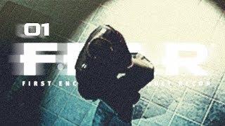 """Zagrajmy w: F.E.A.R. #1 - Oddział """"specjalny"""" Mały Ptaszek [Gameplay PL / Let"""