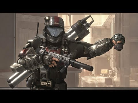 HEY MICKEY YOURE SO FINE  (halo 3 ODST) episode 6