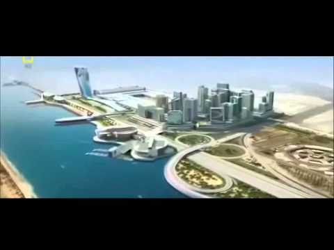 Megastructures The Leaning Tower Of Abu Dhabi Documentary - National Geographic Documentary