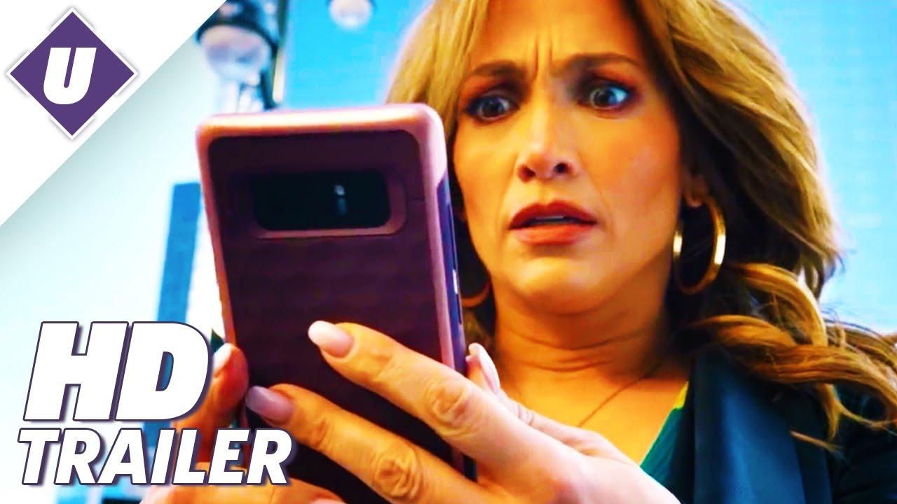 Download Second Act - Official Trailer (2018) | Jennifer Lopez