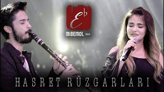 Burakhan Nur ft. Derya Bedavacı - Hasret Rüzgarları Resimi