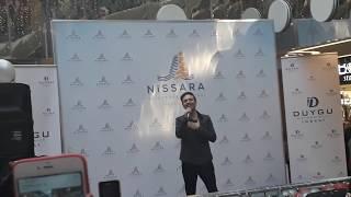 Oğuzhan Koç - Beni İyi Sanıyorlar (Nissara AVM Konseri - 24.02.2018) Video