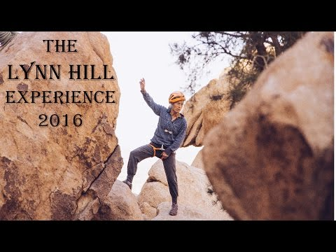 The Lynn Hill Experience with Cliffhanger Guides in Joshua Tree, CA