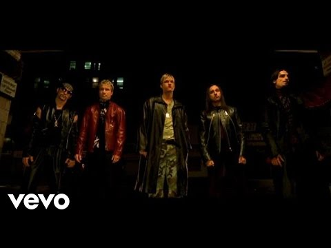 Backstreet Boys - The Call (Remix w/out Rap)