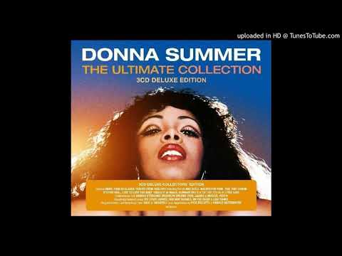 """Donna Summer ☆ Melody Of Love (Wanna Be Loved) (West End 7"""" Radio Mix)"""