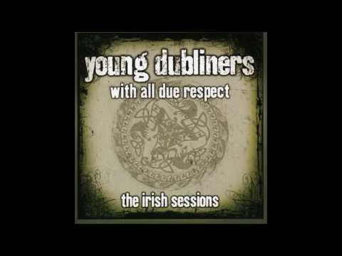 The Young Dubliners -- A Pair of Brown Eyes(HD Audio)