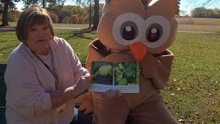 Koko's Kids Club   Story Time   Pumpkin Life Cycle