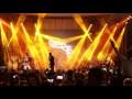 Issam Kamal - DOUNIA - Live (Marrakech Cop22) - عصام كمال - دنيا - حفلة مراكش