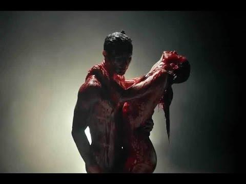 El polémico video de modelo de Victoria's Secret con Levine