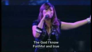 Download The God I Know(Live) City Harvest Church Mp3 and Videos