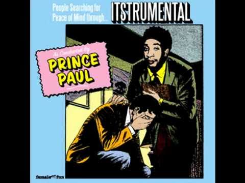 prince paul-the night my girlfriend left me