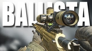 FTV - Funky to Vasily #5: Black Ops 2 - Ballista