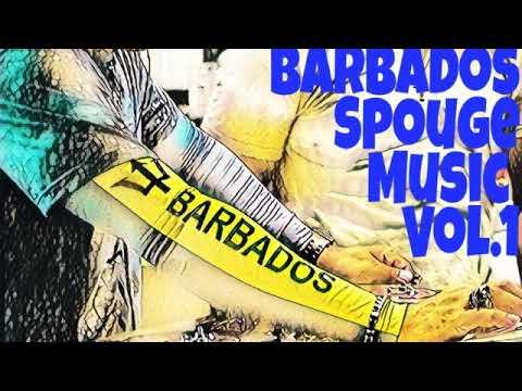 Barbados Spouge Music Vol.1 DJ Chilly Barbados