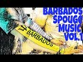 Barbados Spouge Music Vol.1 DJ Chilly Barbados