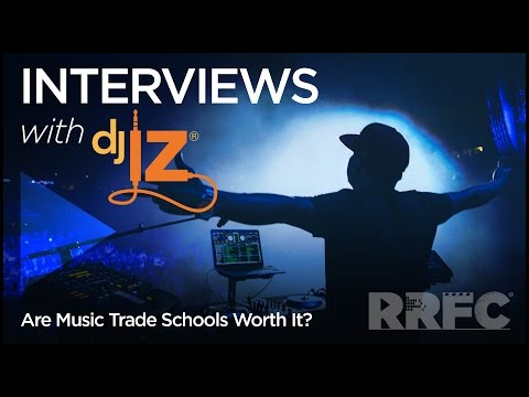 Are Music Trade Schools Worth It?
