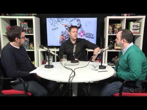 IGN UK 270: Neill Blomkamp is a Happy Chappie