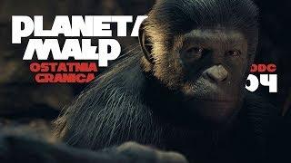 Planeta Małp: Ostatnia Granica (PL) #4 - Szansa na pokój (Gameplay PL / Zagrajmy w)