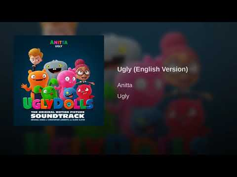 Anitta - Ugly English
