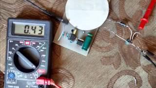 беспроводной зарядник(, 2015-05-26T17:20:03.000Z)