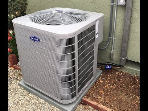 HOME AC BLOWING WARM AIR TROUBLESHOOTING STEP BY STEP QUICK FIX REPAIR