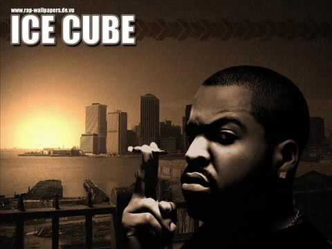 Ice cube today was a good day