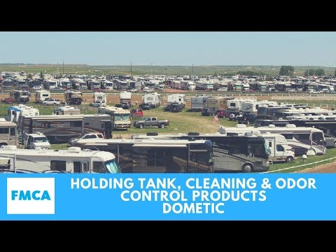 dometic-rv-holding-tank,-cleaning-and-odor-control-products