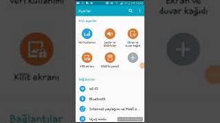 Samsung Telefon Ağda Kayıtlı Değil Sorunu ve Çözümü [GÜNCEL]