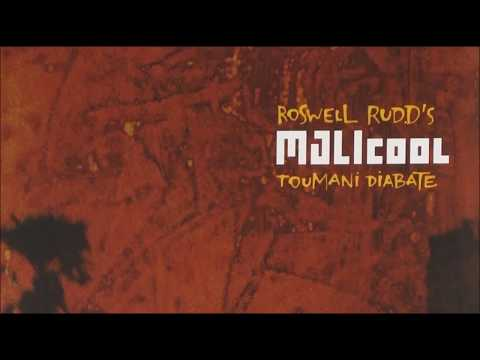 Roswell Rudd & Toumani Diabaté  - Bamako (MALIcool Album)