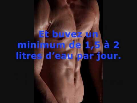 Quels exercices pour perdre du ventre lorsque l'on est un homme ?