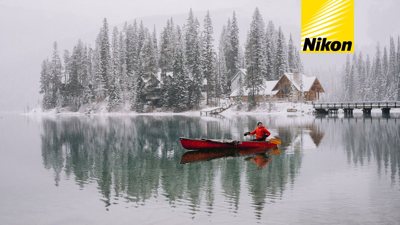 Nikon Z 6II Review | Sample Photos and Videos
