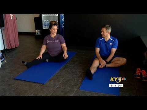 lower back pain it could be tight hamstrings  youtube