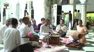 Hare Krishna Kirtan 02 by H G  Hari Kirtan Das on 25 June 2014 at ISKCON Juhu