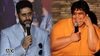 Abhishek lashes out over Tanmay Bhat controversy