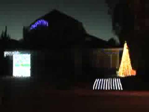 Slayer Weihnachtsbeleuchtung.Weihnachtsbeleuchtung Deluxe