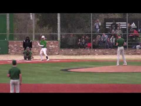 Thousand Oaks High School Varsity Baseball - Max Muncy - Second Homerun - 1-19-2020