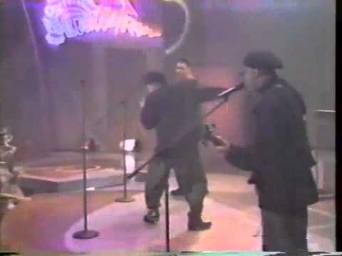 Soul Train 94' Performance - Mint Condition - U Send Me Swingin'!