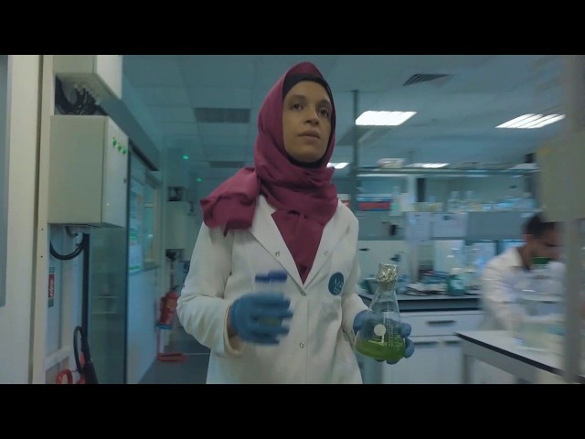 Fondation MAScIR - Développement de Biodiesel