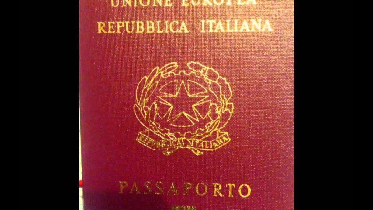 Come fare il passaporto   Sapere Come Fare