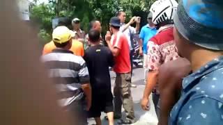 vuclip TNI tantang preman