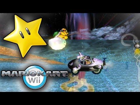 Hidden Mario Kart Wii Track Unlocked W Secret Combination Ctgp