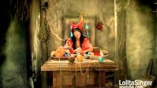 Лолита - Песня Солохи [HD]