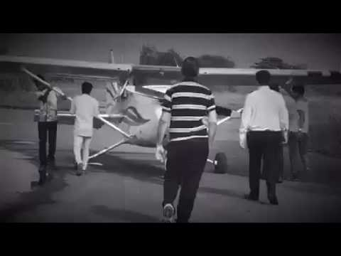 Pilot Training at The Bombay Flying Club's College of Aviation video ofTraining at Juhu Airport